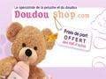 Doudou Shop - Peluches et doudous enfants