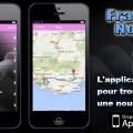 France Nounou - Application smartphone