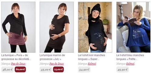 vêtements de grossesse liège belgique