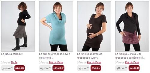 boutique vetements femmes enceintes liège belgique