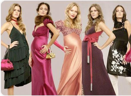 robe de maternité