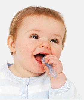 brush baby brosse à dents