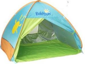 Tente de protection du soleil pour bébés