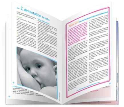 guide grossesse et femme enceinte