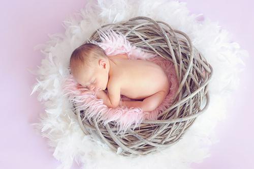 Une chauffeuse pour bébé un peu spéciale
