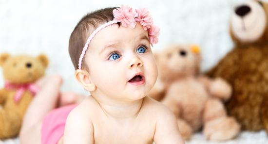 Sieste et durée idéale du sommeil pour le bébé