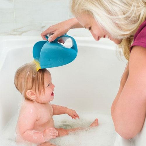 achat produit pour la peau fragile du bébé