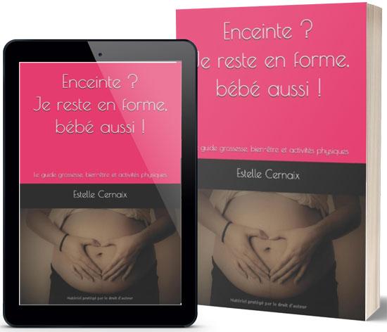 livre femme enceinte