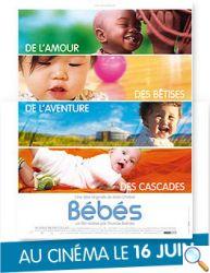 documentaire bébés
