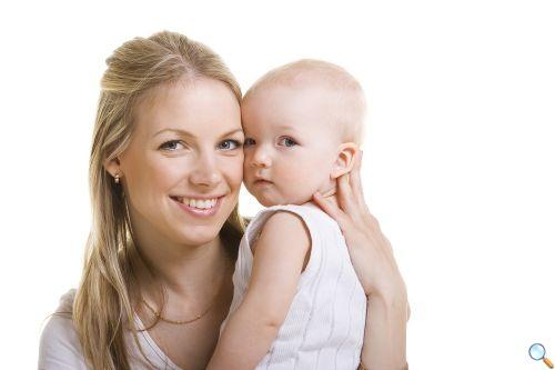 S'occuper de bébé après l'accouchement