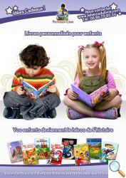 cadeau livre personnalisé enfant